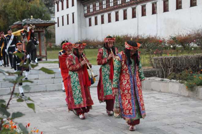 Bhutan - 11