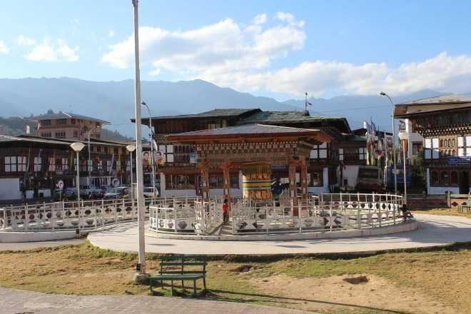 Bhutan, Nov 26 - 11