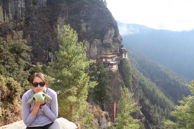 Bhutan, Nov 27 - 11
