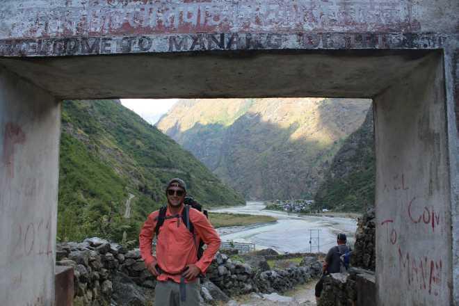 Annapurna 2 - 11