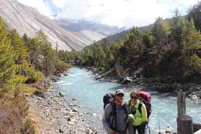Annapurna 5 - 11