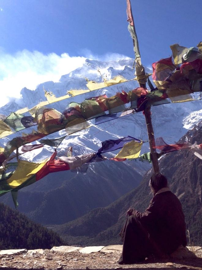 Annapurna 6 - 11