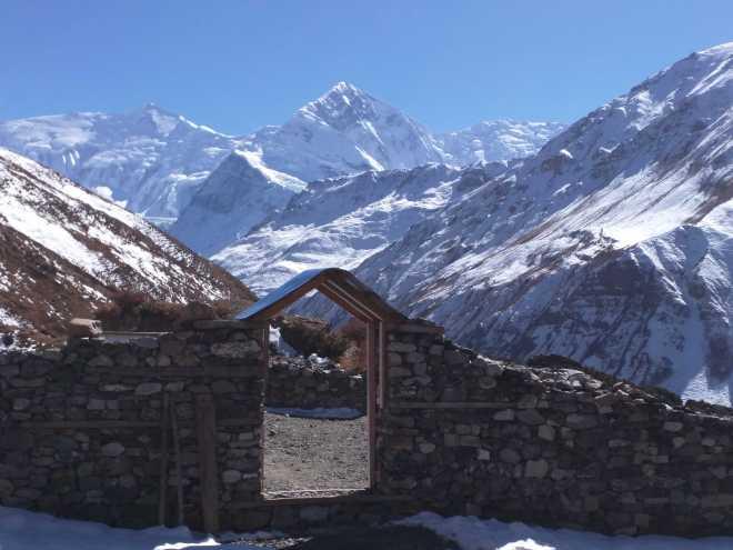 Annapurna 8 - 11