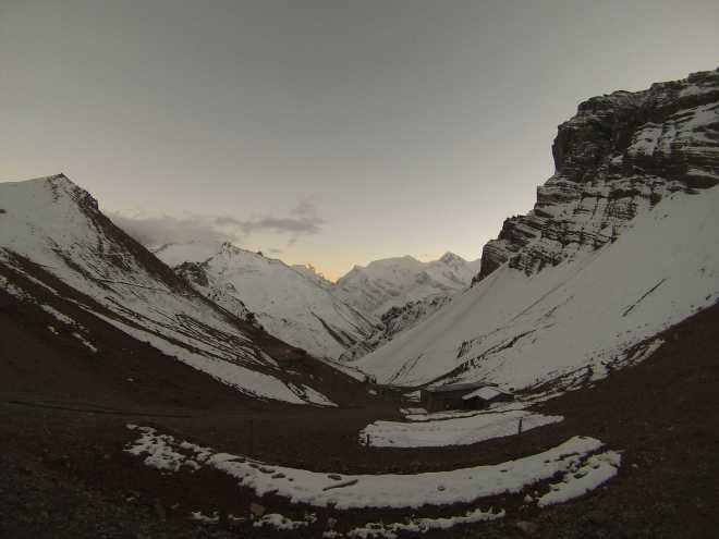 Annapurna 9 - 11