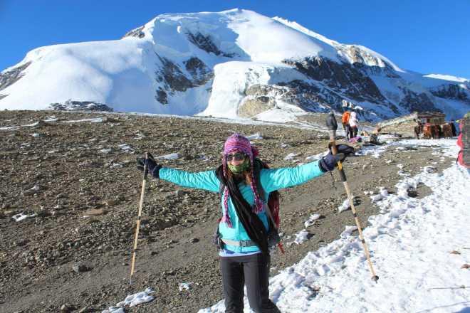 Annapurna 10 - 11