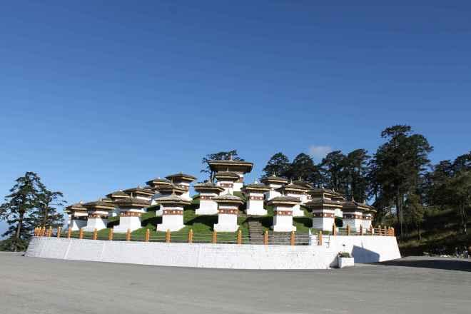 Bhutan, Nov 21 - 1