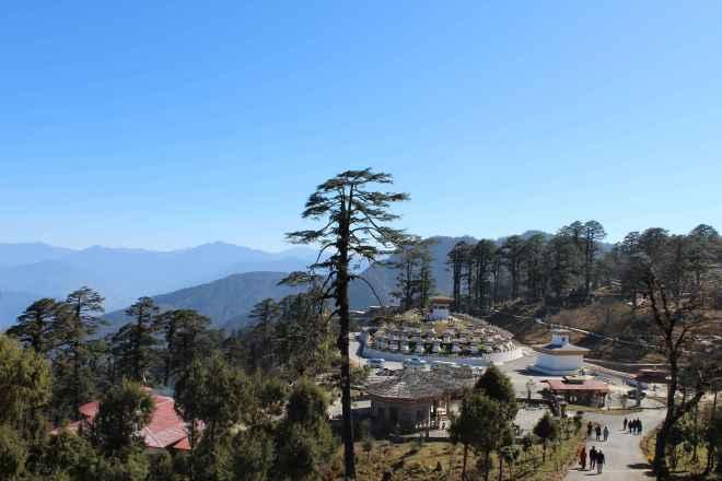 Bhutan, Nov 21 - 11