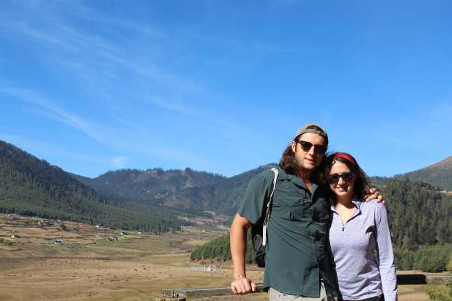 Bhutan, Nov 22 - 11
