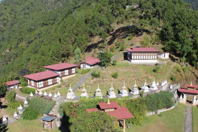 Bhutan, Nov 23 - 11