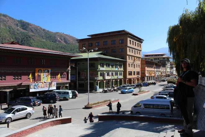 Bhutan, Nov 24 - 1