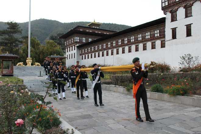 Bhutan - 12