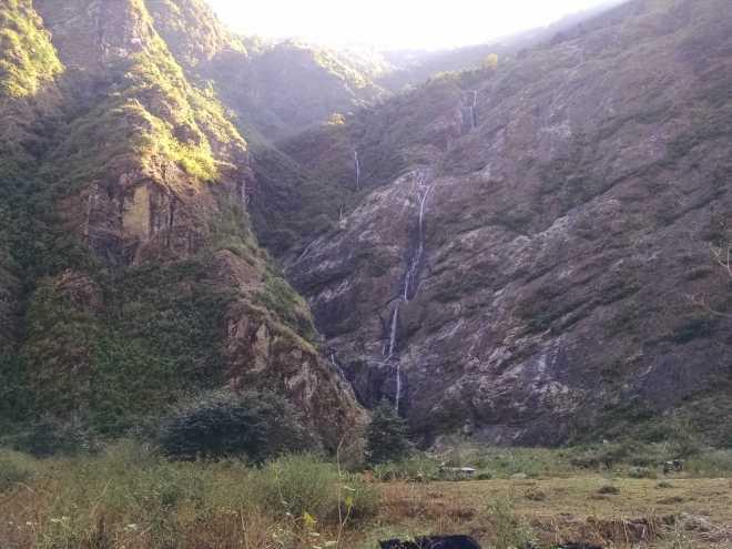 Annapurna 2 - 12