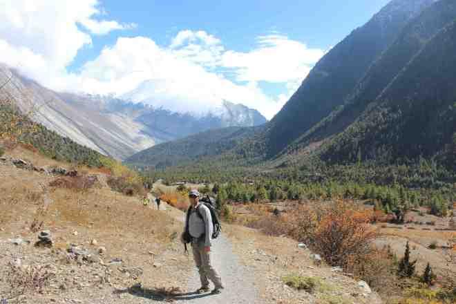 Annapurna 5 - 12