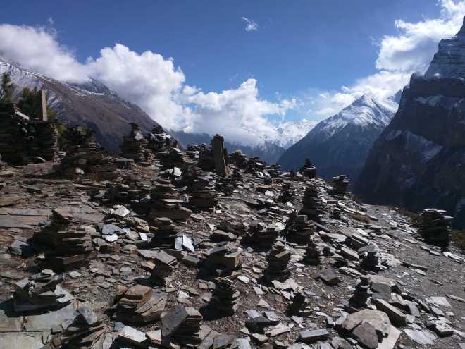 Annapurna 6 - 12