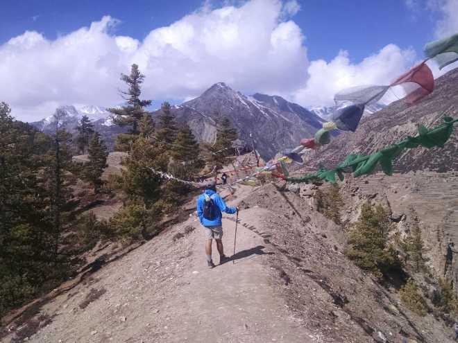 Annapurna 7 - 12