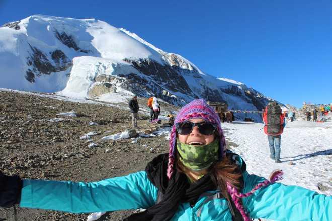 Annapurna 10 - 12