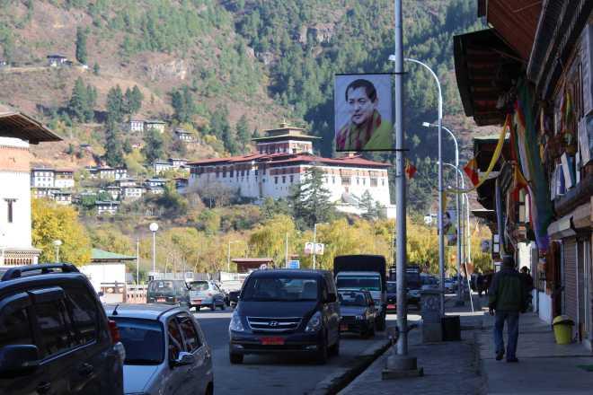 Bhutan, Nov 26 - 12