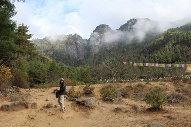 Bhutan, Nov 27 - 1