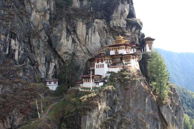 Bhutan, Nov 27 - 12