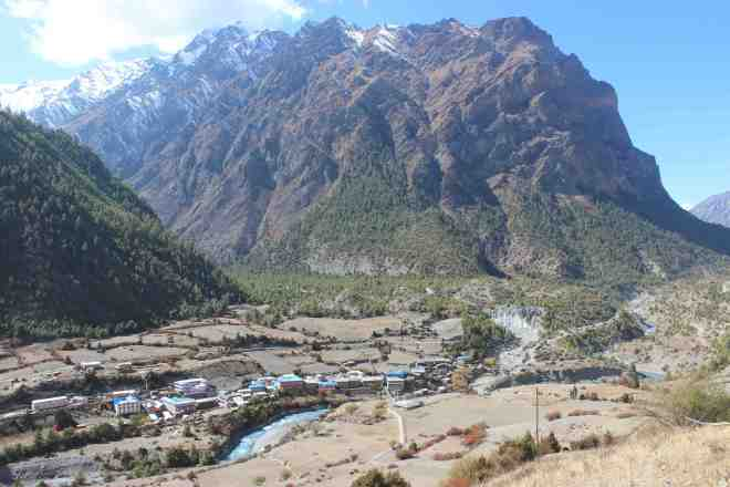 Annapurna 5 - 13