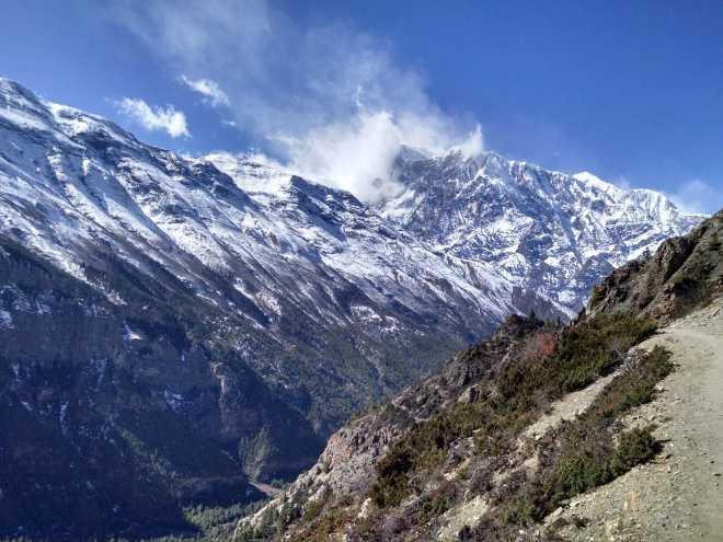 Annapurna 6 - 13