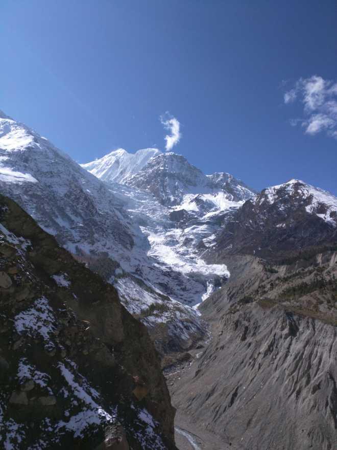Annapurna 7 - 13