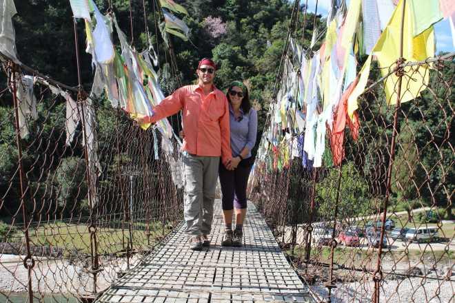 Bhutan, Nov 23 - 13