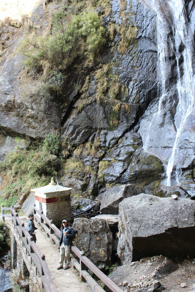 Bhutan, Nov 27 - 13