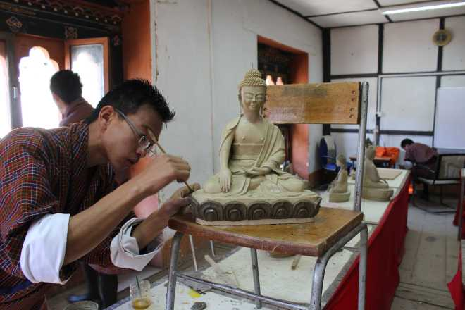 Bhutan, Nov 20 - 14
