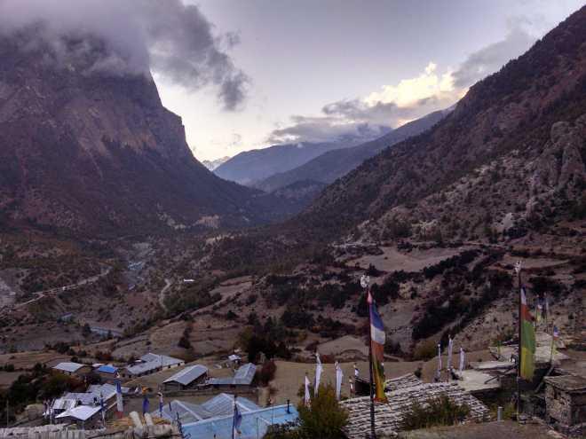 Annapurna 5 - 14