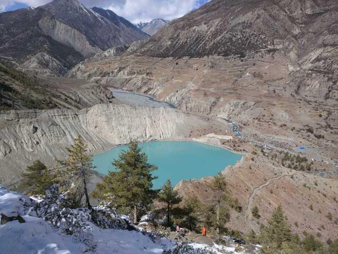 Annapurna 7 - 14