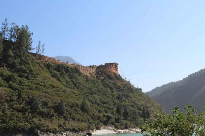 Bhutan, Nov 21 - 14