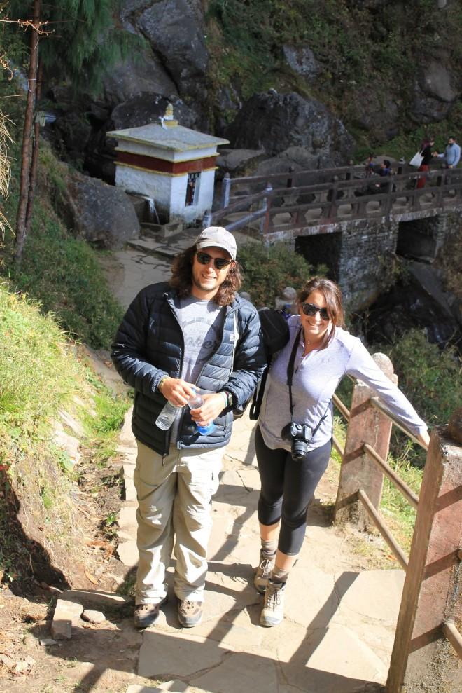 Bhutan, Nov 27 - 14