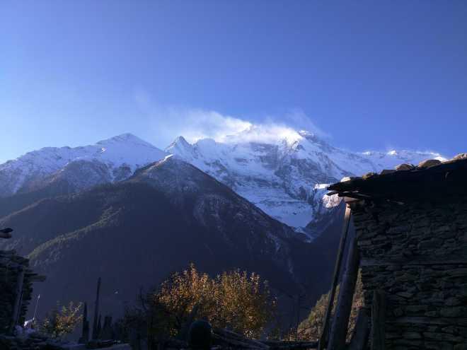 Annapurna 5 - 15