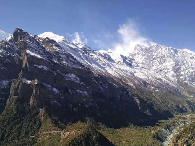 Annapurna 6 - 15