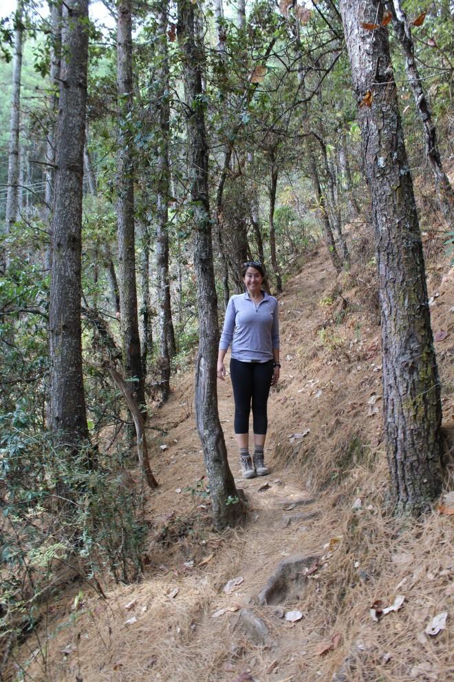 Bhutan, Nov 27 - 15