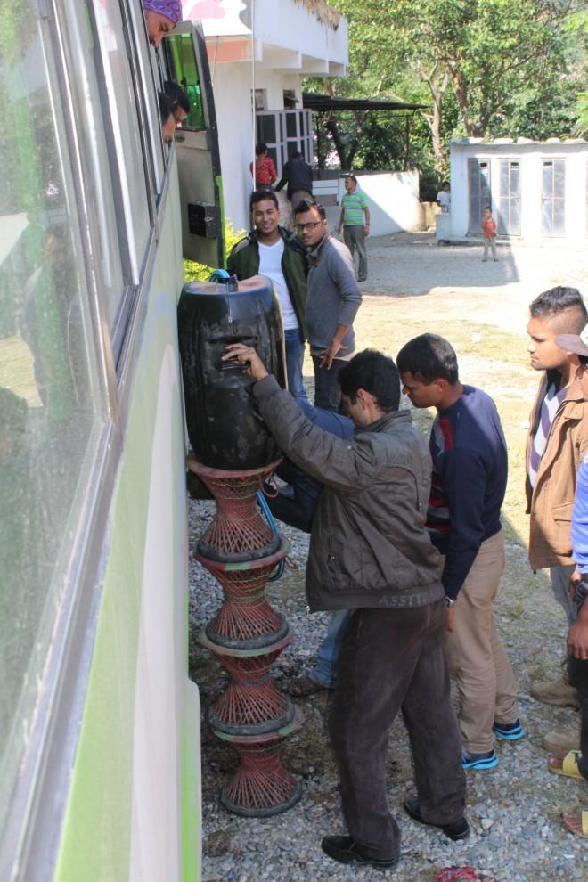Annapurna 1 - 1