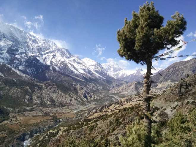 Annapurna 6 - 16