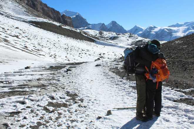 Annapurna 10 - 16