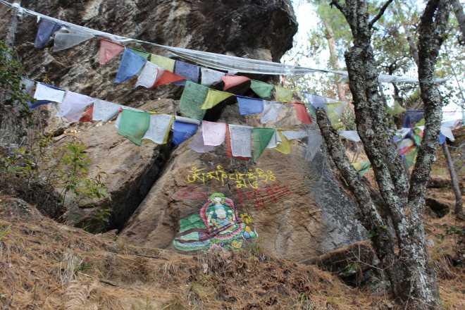 Bhutan, Nov 27 - 16