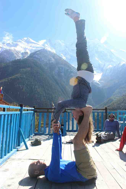 Annapurna 5 - 17