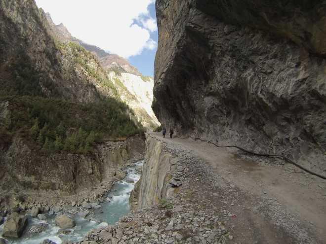 Annapurna 6 - 17