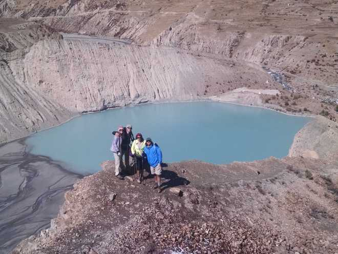 Annapurna 7 - 17