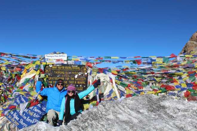 Annapurna 10 - 17
