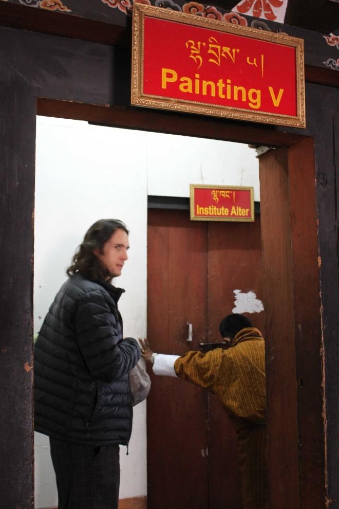 Bhutan, Nov 20 - 17