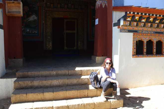 Bhutan, Nov 22 - 17