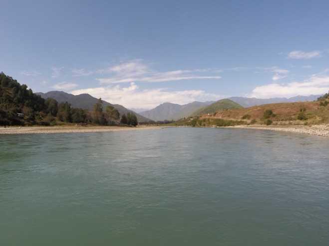 Bhutan, Nov 23 - 17