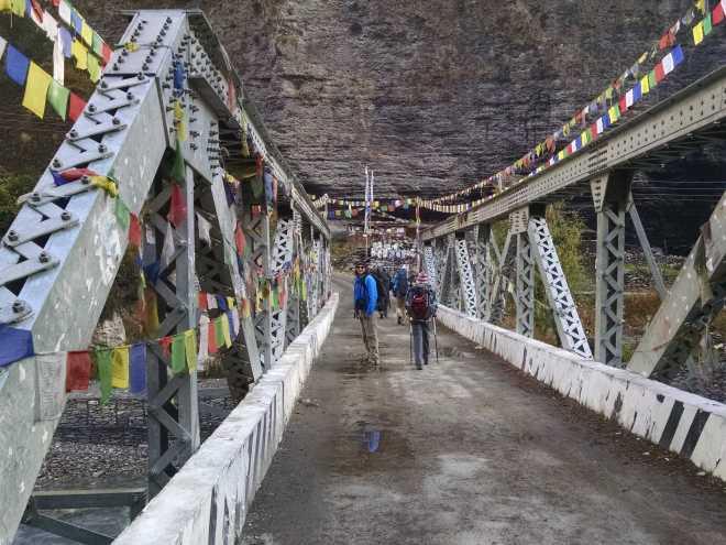 Annapurna 5 - 1