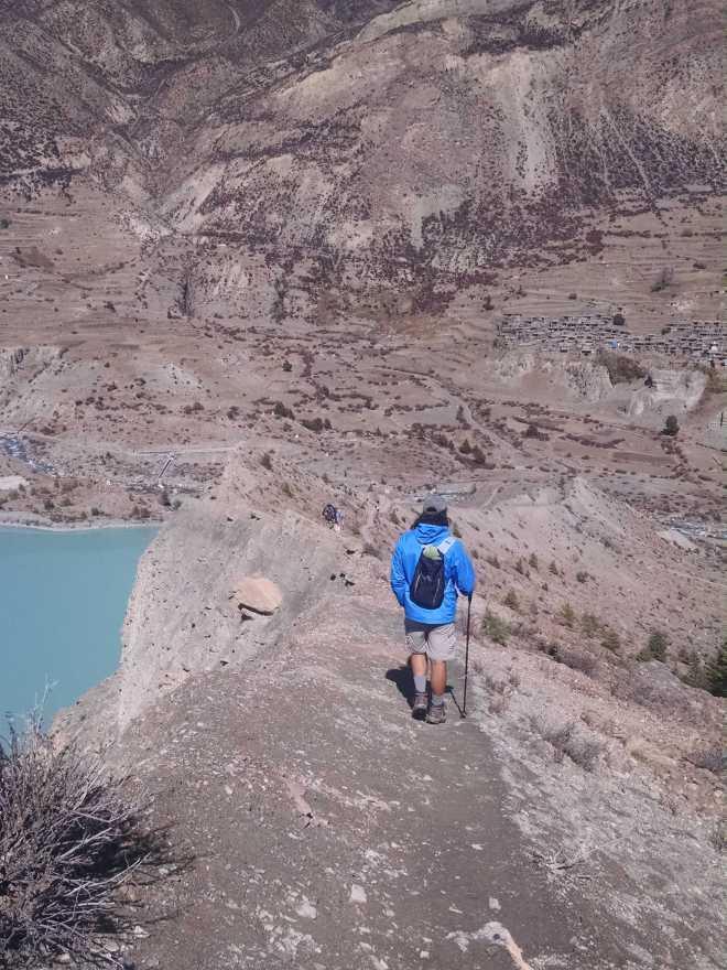 Annapurna 7 - 18