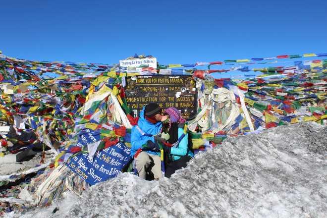 Annapurna 10 - 18